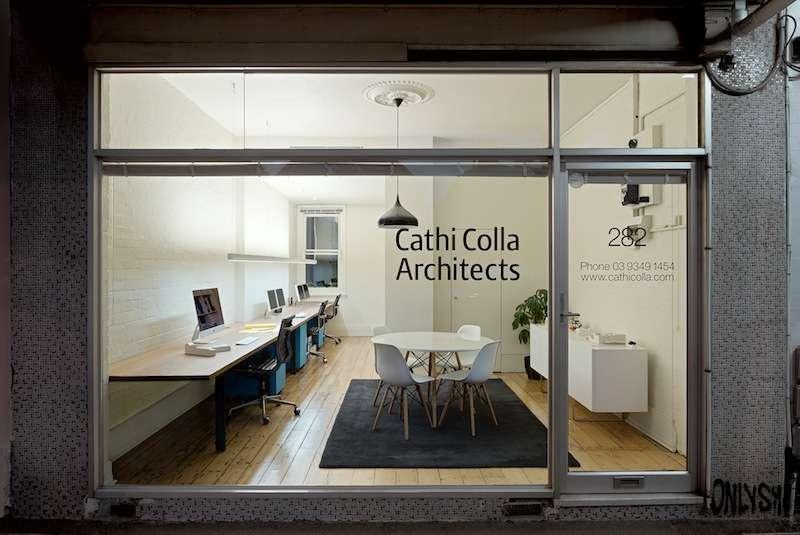 Carlton sustainability architects