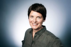 Katherine Sampson, of Cathi Colla Architects
