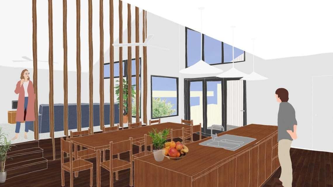 Cathi Colla Architects